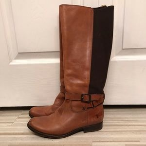 Frye Knee-High Boots